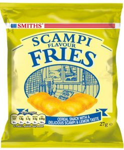 ScampiFries