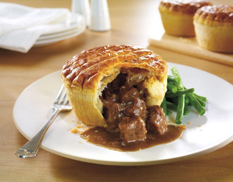 040 116 Steak Premium Pie