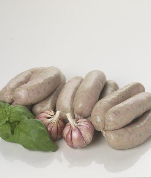 Garlic-Herb-Premium-Sausages