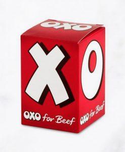 OXO-cube