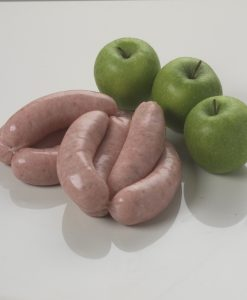 Pork-apple-Premium-Flavoured-Sausages
