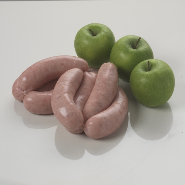 Pork-apple-Premium-Flavoured-Sausages