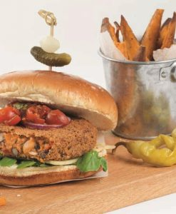 Havanavegburger